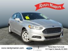 2013_Ford_Fusion_SE_ Mooresville NC