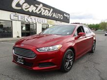 2013_Ford_Fusion_SE_ Murray UT