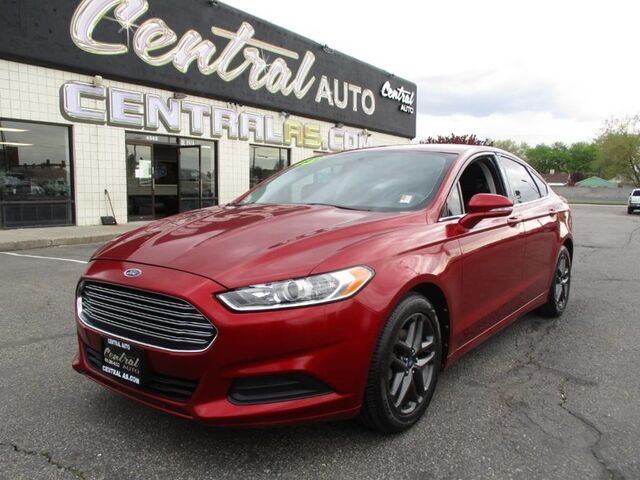2013 Ford Fusion SE Murray UT