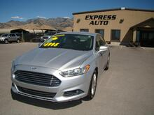 2013_Ford_Fusion_SE_ North Logan UT