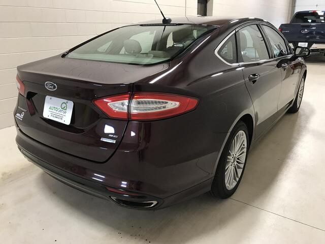 2013 Ford Fusion SE Plover WI