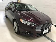 2013_Ford_Fusion_SE_ Plover WI