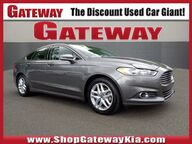 2013 Ford Fusion SE Quakertown PA