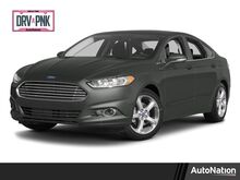 2013_Ford_Fusion_SE_ Roseville CA