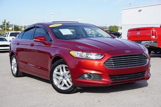 2013 Ford Fusion SE Shelbyville TN