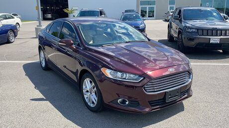 2013 Ford Fusion SE Lebanon MO, Ozark MO, Marshfield MO, Joplin MO