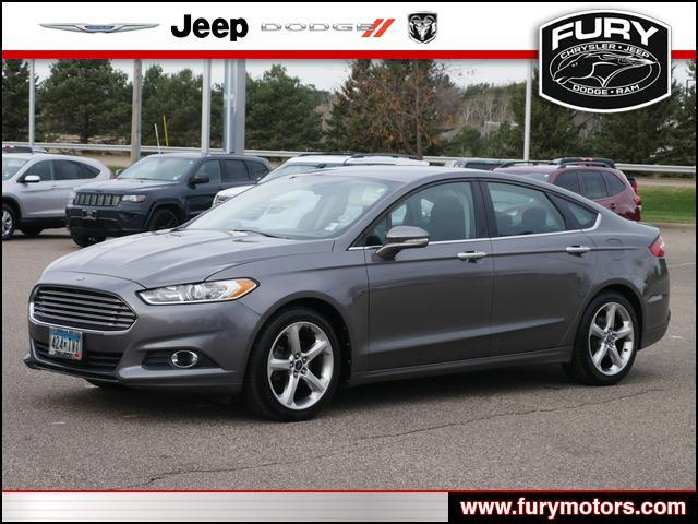 2013 Ford Fusion SE Oak Park Heights MN