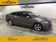 2013_Ford_Fusion_SE *Sunroof/ Parking Sensors*_ Winnipeg MB