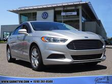 2013_Ford_Fusion_SE_ West Chester PA