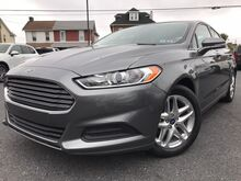 2013_Ford_Fusion_SE_ Whitehall PA