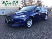 2013_Ford_Fusion_SE_ Woodbine NJ