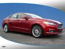 2013_Ford_Fusion_SE_ Clermont FL
