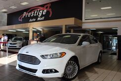 2013_Ford_Fusion_Titanium - Heated Seats, Sun Roof, Backup Camera_ Cuyahoga Falls OH