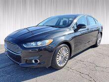 2013_Ford_Fusion_Titanium_ Columbus GA