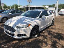 2013_Ford_Fusion_Titanium_ Gainesville FL