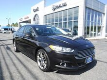 2013_Ford_Fusion_Titanium_ Manchester MD