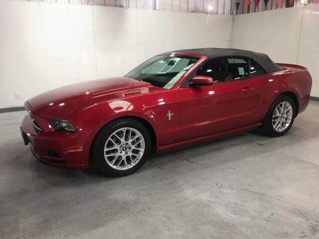 2013 Ford Mustang  Oroville CA