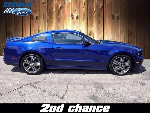 2013 Ford Mustang  Tampa FL