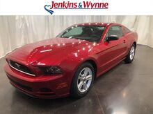 2013_Ford_Mustang_2dr Cpe V6_ Clarksville TN