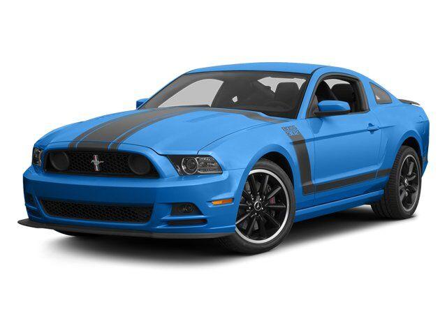 2013 Ford Mustang Boss 302 El Paso TX