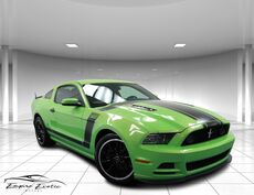 2013 Ford Mustang Boss 302 *RECARO SEATS*