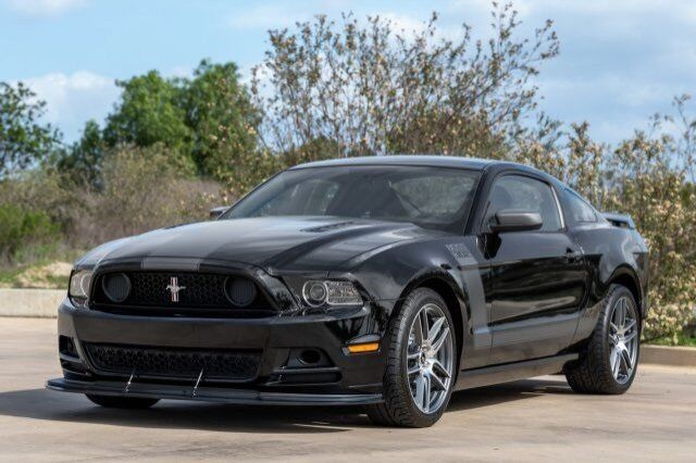 2013 Ford Mustang Boss 302 San Diego County CA