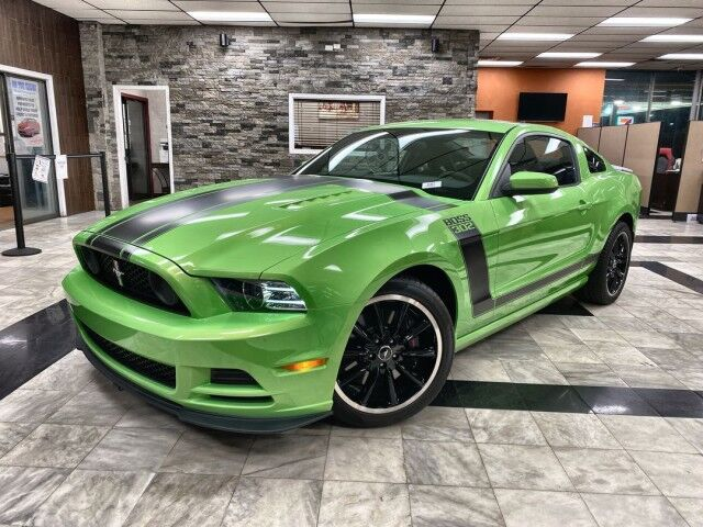 2013 Ford Mustang Boss 302 Worcester MA