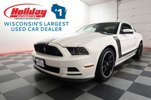 2013_Ford_Mustang_Boss 302_ Fond du Lac WI