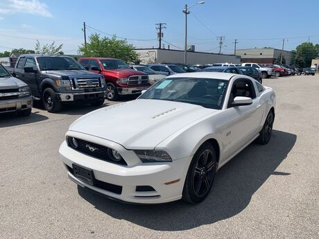 2013 Ford Mustang GT 5.0 6-Speed Cleveland OH