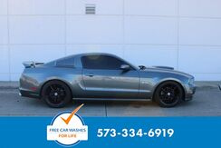 2013_Ford_Mustang_GT_ Cape Girardeau MO