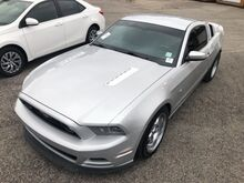 2013_Ford_Mustang_GT Coupe_ Gaston SC
