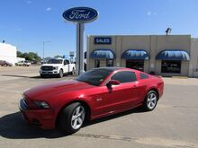2013_Ford_Mustang_GT P_ Kimball NE