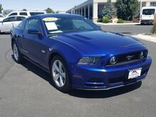 2013_Ford_Mustang_GT_ Pocatello ID