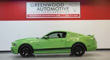 2013_Ford_Mustang_GT Premium_ Greenwood Village CO