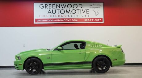 2013 Ford Mustang GT Premium Greenwood Village CO