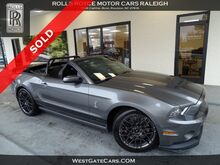 2013_Ford_Mustang_Shelby GT500_ Raleigh NC