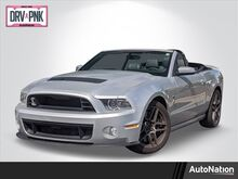 2013_Ford_Mustang_Shelby GT500_ Sanford FL