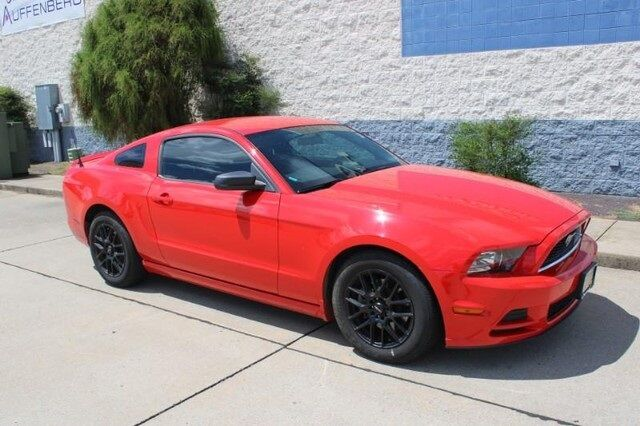 2013 Ford Mustang V6 Cape Girardeau MO