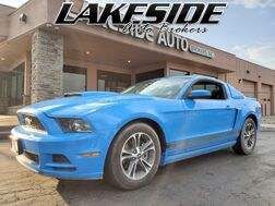 2013_Ford_Mustang_V6 Coupe_ Colorado Springs CO