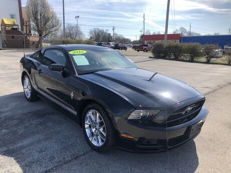 2013 Ford Mustang V6 Coupe Frankfort KY