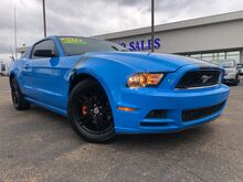 2013_Ford_Mustang_V6 Coupe_ Jackson MS