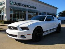 2013_Ford_Mustang_V6 Coupe_ Plano TX