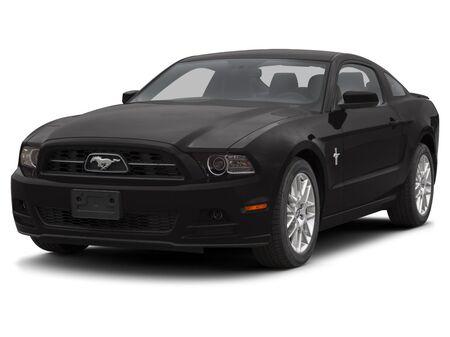 2013_Ford_Mustang_V6_ Delmar DE