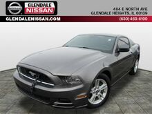 2013_Ford_Mustang_V6_ Glendale Heights IL
