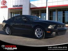 2013_Ford_Mustang_V6_ Chattanooga TN