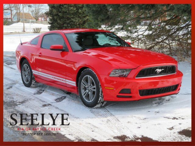 2013 Ford Mustang V6 Paw Paw MI