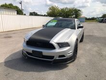 2013_Ford_Mustang_V6 Premium_ Gainesville TX