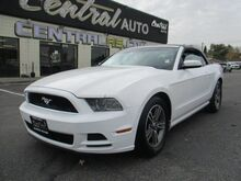 2013_Ford_Mustang_V6 Premium_ Murray UT