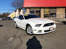 2013_Ford_Mustang_V6_ South Amboy NJ