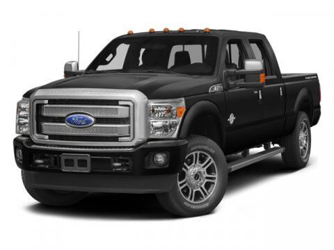 2013 Ford Super Duty F-250 SRW McComb MS